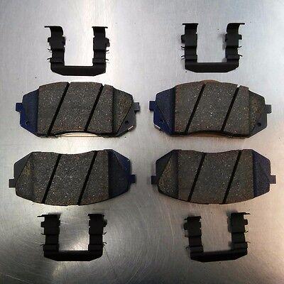 OEM Rear Ceramic Brake Pad Set For Kia Sportage 2011-2014