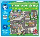 Orchard Toys Giant Town Jigsaw 15pcs