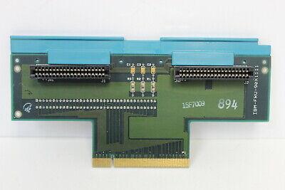 IBM 27F4164 BUS ADAPTER RISER BOARD 8530-286 27F4243 27F4242