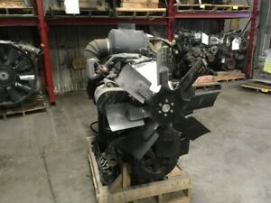 1999-International-DT-530E-Industrial-Diesel-Engine-230HP-All-Complete