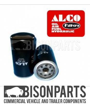 *FITS DAF 45.150 TURBO (05/1991 - 12/2000) ALCO ENGINE OIL FILTER SP-865