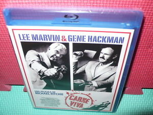 CARNE-VIVA-LEE-MARVIN-HACKMAN-BLU-RAY