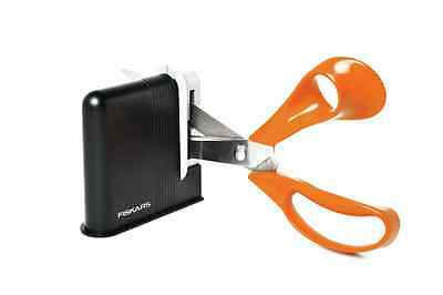 Fiskars Scissors Desk Sharpener For Right Hand Scissors