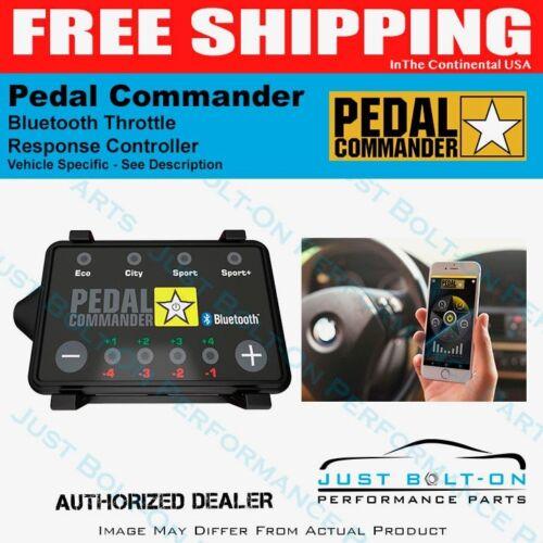 Pedal Commander For Acura Honda Jaguar Throttle Controller