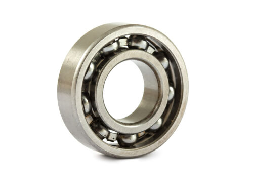 6207 35x72x17mm Open Unshielded  Radial Deep Groove Ball Bearing