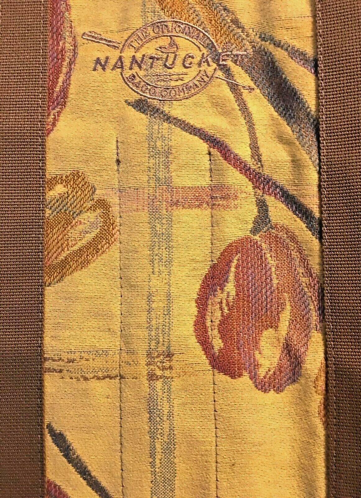 Knitting Bag Tote,Travel Bag SPECIAL $$$ OCEANS Nantucket Bag,Tapestry
