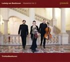 Beethoven: Klaviertrios, Vol. 2 (CD, Mar-2015, Gramola)