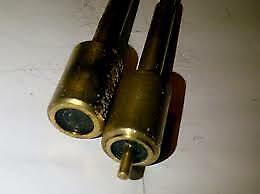 YAMAHA RD250,RD350,RD400,YDS7,YR5 .VITON Mikuni choke plunger seal REPAIR.