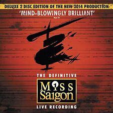 Claude-Michel Schonb - Miss Saigon: 25th Anniversary [New CD]