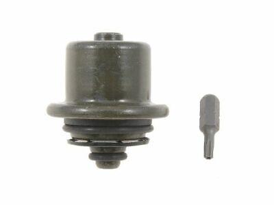 For 1968-1973 Volkswagen Squareback Fuel Pressure Regulator Delphi 84758YJ 1971