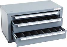 Huot 13590 Three Drawer Tap And Drill Bit Dispenser Cabinet