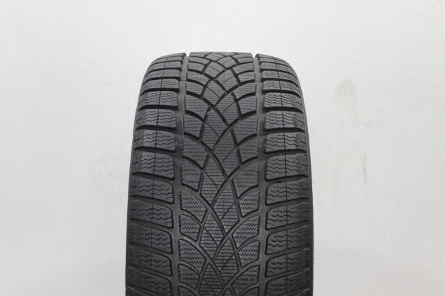 1x Dunlop SP Winter Sport 3D 255/35 R20 97W XL M+S, 6,5mm,nr 7359