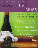 Beyond The Blues: A Workbook To Help Teens Overcome Depression (teen Instant Hel on Sale