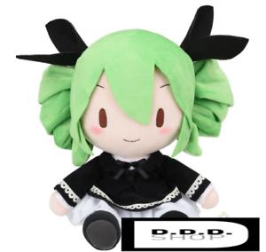 SEGA Hatsune Miku Project DIVA Arcade Future Tone SP stuffed plush-DAAKU angel