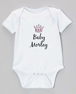 Clothing, Shoes & Accessories Qualified Next Girls 0-3 Months Sleepsuites Baby & Toddler Clothing