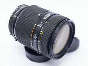 Nikon-AF-Nikkor-35-70mm-F2-8-Zoom-Lens-Stock-no-u9759