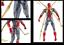 New-Spider-Man-Marvel-Avengers-Legends-Comic-Heroes-Action-Figure-7-034-Kids-Toys thumbnail 6