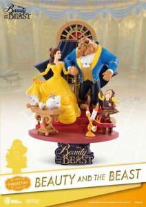 Die-Schoene-und-das-Biest-D-Select-PVC-Diorama-15-cm-Beast-Kingdom-Toys