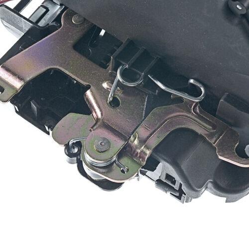 Actuador De La Cerradura De Puerta Delante Izquierda para VW Polo 9N /_ Caddy Transportador Fabia I ibiza