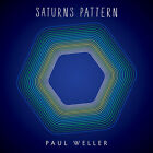 Saturns Pattern 0825646136056 by Paul Weller CD With DVD
