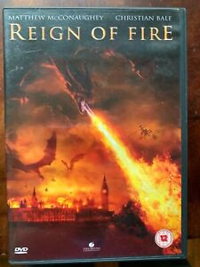 Reign-of-Fire-DVD-2002-Post-Apocalyptic-Dragon-Sci-Fi-Action-Movie