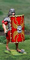The Collectors Showcase Rome 43ad Cs00916 Roman Advancing Front Testudo Mb