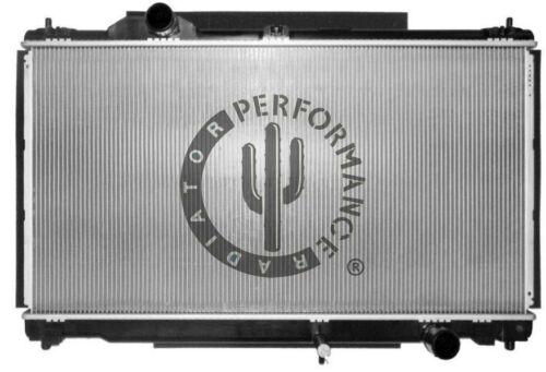 Radiator Performance Radiator 2413
