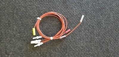 DG96-00329A New Samsung Range surface Igniter including 4 igniters DG94-00633A