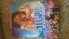 Step Up Revolution (DVD, November 27, 2012, Includes Digital Copy)