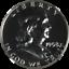 1958-P-Franklin-Half-Dollar-Proof-NGC-PF67-Blazing-White-Gem-STOCK thumbnail 1