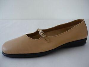 beige 7 bassa Novità Scarpa 5 5 Aerosoles Dauomo 41 scamosciata Shoes ballerina Cavqf