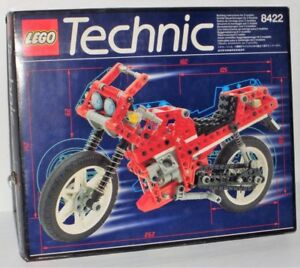 Lego-Technic-Circuit-Shock-Racer-8422-neu-new