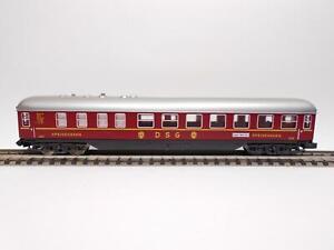 MINITRIX-DSG-Speisewagen-38565