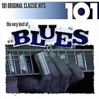 101 - The Very Best of Blues Various Artists 5055798314704