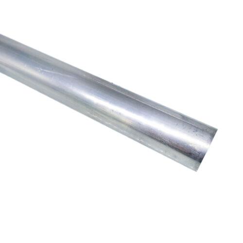 "US Stock 4pcs 20mm OD 11mm ID 4.5mm Wall 12/"" Long 6061 T6 Aluminum Tube Tubing"