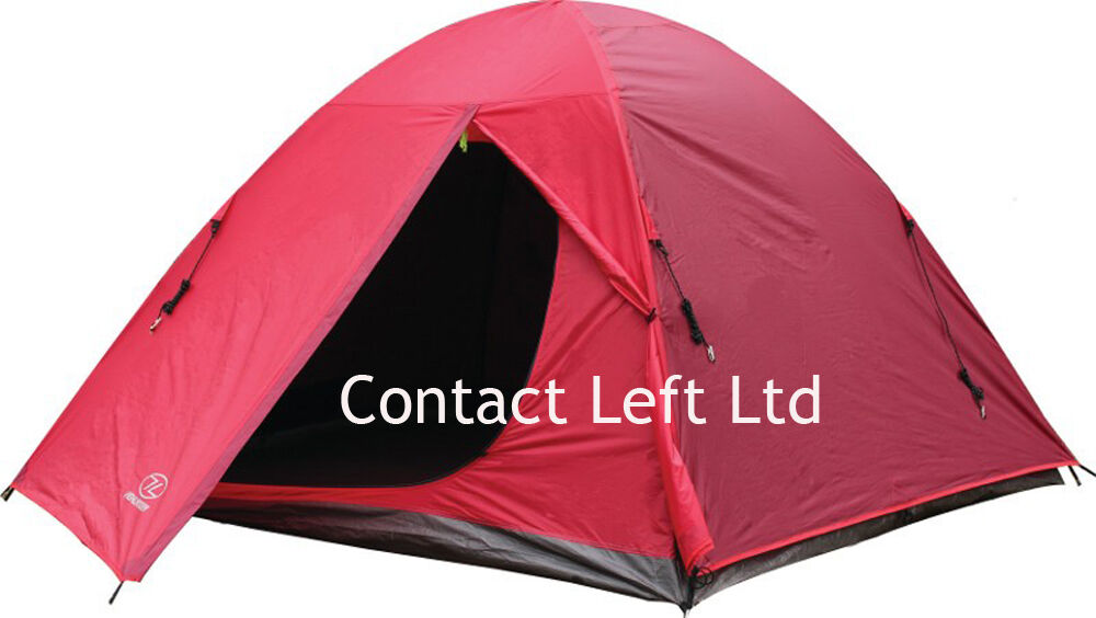 Highlander Birch - 2 to 3 Man Tents For Camping or Festivals