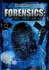 Forensics You Decide 0018713580801 DVD Region 1