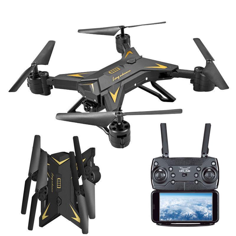 Ky601s drohne rc quadcopter kamera 1080p faltbaren flugzeuge fernbedienung bk f2