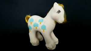 Daddy-Apple-Delight-Loving-Family-Pony-G1-Vintage-My-Little-Pony