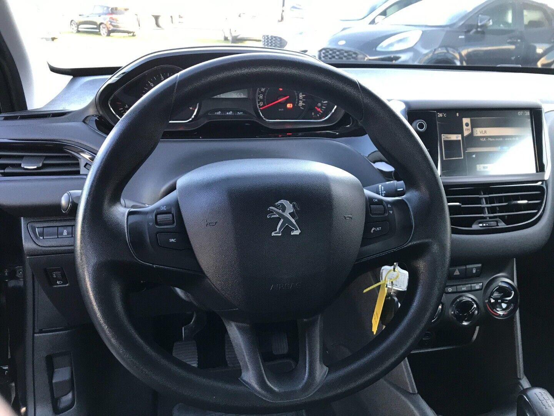 Peugeot 208 1,2 VTi Active - billede 11