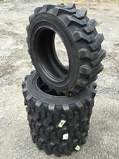 4 10 165 Hd Skid Steer Tires Camso Sks532 10x165 Xtra Wall For John Deere