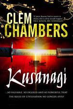 Kusanagi, Clem Chambers, Very Good