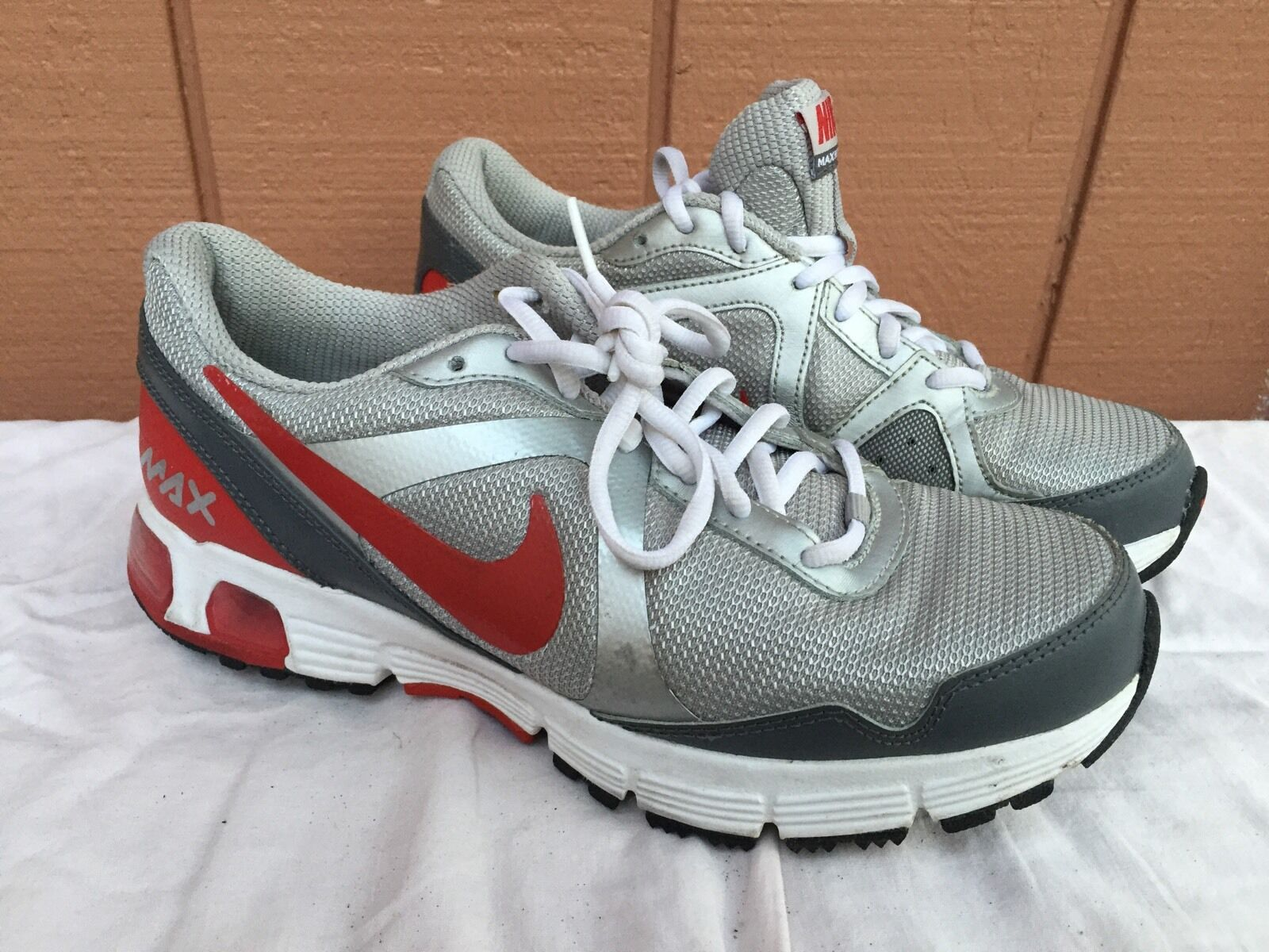 NIKE AIR MAX RUN LITE+ MENS SHOES/SNEAKERS/TRAINERS/RUNNERS US SZ 8