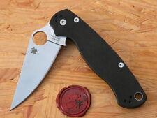 Spyderco Einhandmesser C81GP2 Para Military