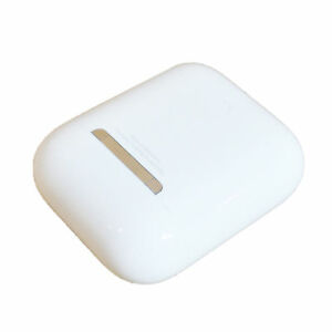 best service 79630 af059 Details about Apple AirPods Airpod Replacement CHARGING CASE Grate MMEF2AMA  no Earbuds