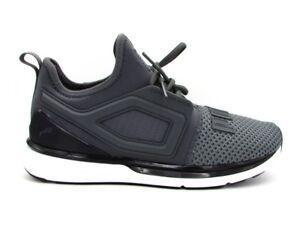 Limitless 2 Gris 191293 noir Ignite Sneakers Puma 03 8qfg77