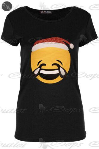 Womens Top Ladies Xmas Christmas Mummy/'s Pudding Cotton Maternity Present TShirt