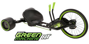 big wheel green machine original