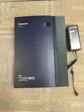 Panasonic Kx Tda50 Hybrid Ip Pbx
