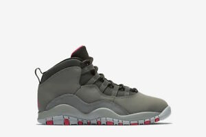 d288cbd8e22 Pre School Size Nike Air Jordan Retro 10